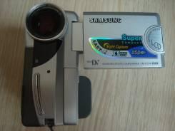 Samsung VP-D530i. с объективом