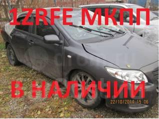 Toyota Corolla. ZRE150, 1ZRFE