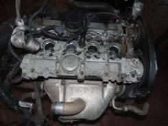 Двигатель. Volvo V40 Volvo S40 Двигатель B4164S2