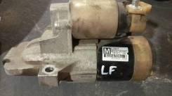 Стартер. Mazda Premacy, CREW Двигатель LFDE