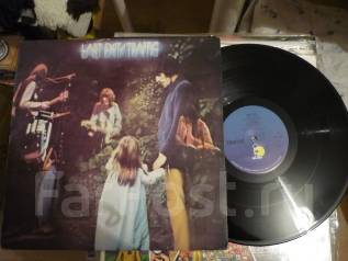 PROG! Траффик / Traffic - LAST EXIT - 1969 UK LP