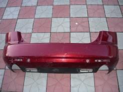 Mazda CX-7, 2007-2010, бампер задний