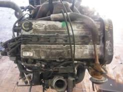 Двигатель. Ford Territory Ford Escort Двигатель L1KVJ36715