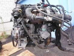 Двигатель в сборе. Ford Territory Ford Focus Двигатели: 1, 6, TIVCT