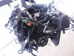 Двигатель в сборе. Opel Omega Двигатель Y26SE