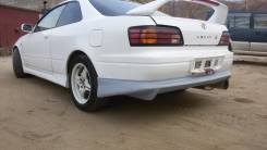 Губа. Toyota Corolla Levin, AE111. Под заказ