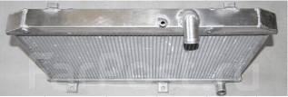 Радиатор охлаждения двигателя. Mazda RX-8. Под заказ