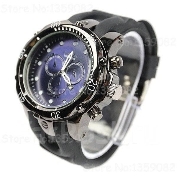 Часы Invicta Venom, копия. В наличии. С рубля - Аксессуары и ... 5026130a2df