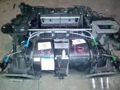 Печка. BMW X5, E53 Двигатель E53