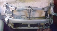 Рамка радиатора. Honda Stream, RN3 Двигатели: D17A, D17AVTEC, D17A2