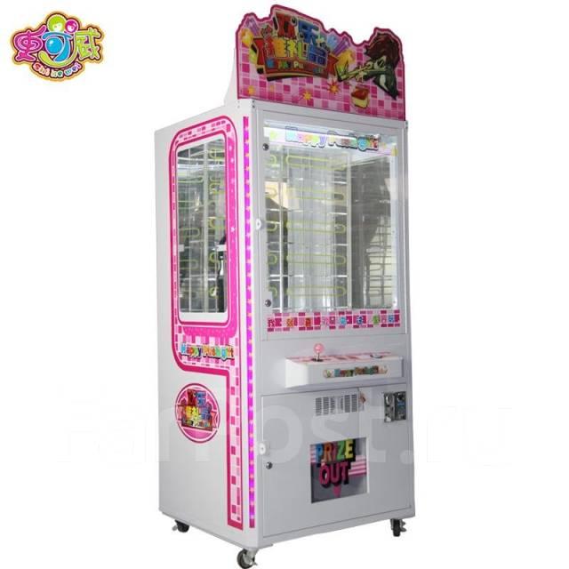 Продажа игровые автоматы г владивосток когда исчезнут игровые автоматы