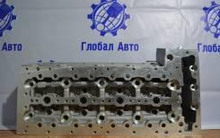 Головка блока цилиндров. Iveco Daily Citroen Jumper Fiat Ducato Двигатель F1C