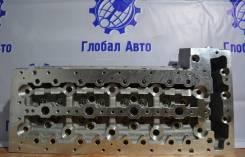 Головка блока цилиндров. Fiat Ducato Citroen Jumper Iveco Daily Двигатель F1CE. Под заказ