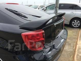 Спойлер. Toyota Celica, ZZT231