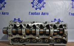 Головка блока цилиндров. Fiat Ducato Iveco Daily Двигатель 25
