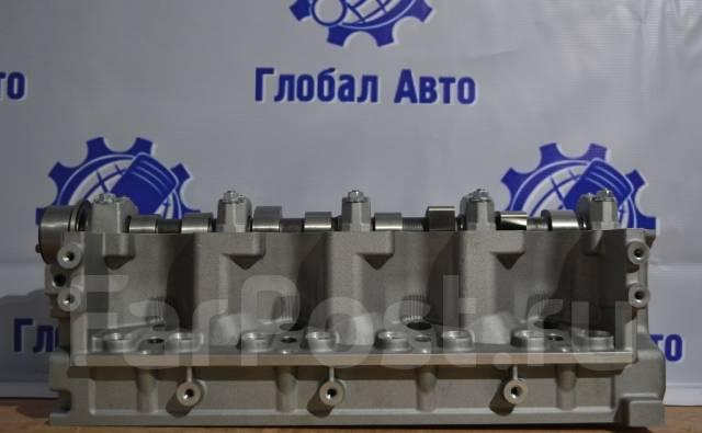 Головка блока цилиндров. Citroen Jumper Iveco Daily Fiat Ducato Двигатель 28