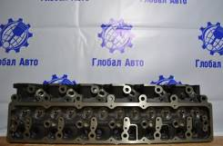Головка блока цилиндров. Nissan Safari, VRGY60, VRY60, WRGY60, WRY60 Nissan Civilian, RYW40, RGW40, RAW40, RW40 Nissan Patrol Двигатель TD42. Под зака...