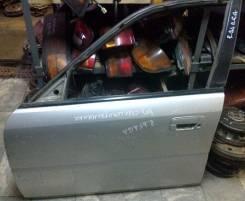 Дверь боковая. Honda Rafaga, CE4 Двигатель G20A