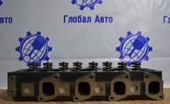 Головка блока цилиндров. Nissan: Terrano, Condor, Datsun, Homy, Caravan, Datsun Truck, Atlas Двигатели: TD27, QD32
