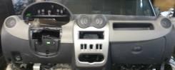 Панель приборов. Renault Sandero Renault Logan Dacia Logan Лада Ларгус