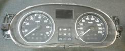 Спидометр. Dacia Sandero Dacia Logan Renault Logan Renault Sandero, BS12, BS11, BS1Y Двигатели: K7J, K7M, K4M