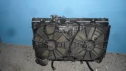 Диффузор. Toyota Altezza, SXE10 Двигатель 3SGE