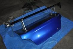 Спойлер. Subaru Impreza WRX STI, GDB Subaru Impreza, GDB