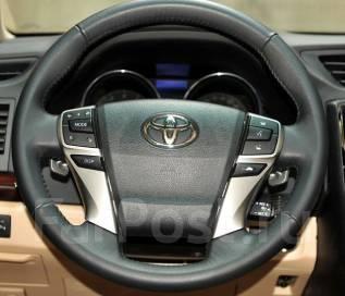 Переключатель на рулевом колесе. Toyota Mark X, GRX130, GRX135. Под заказ