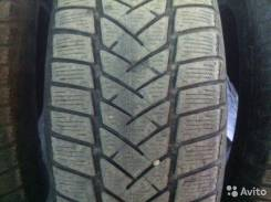 Dunlop SP Winter Sport M2. Зимние, без шипов, износ: 40%, 2 шт. Под заказ
