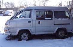 Toyota Lite Ace. CM40, 2C