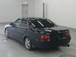 Стекло заднее. Toyota Chaser, JZX100