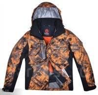 Куртки лыжные. Под заказ