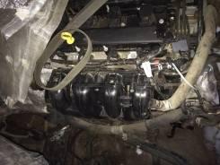 Коллектор впускной. Mazda Atenza Sport, GHEFW, GH5FW, GH5AW Mazda Mazda6, GH Mazda Atenza, GH5FP, GH5AP, GHEFP, GH5AS, GHEFS, GH5FS Двигатель L5