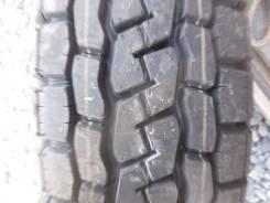 Dunlop SP 655. Всесезонные, 2007 год, без износа, 6 шт