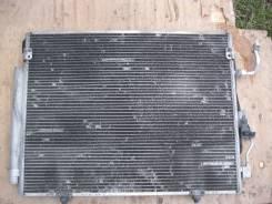 Радиатор кондиционера. Mitsubishi Pajero, V75W Двигатель 6G74GDI