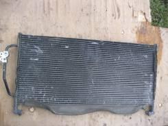Радиатор кондиционера. Subaru Forester, SF5 Двигатель EJ20