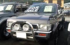 Nissan Datsun. 21, TD27