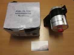 Фильтр топливный. SsangYong Rexton