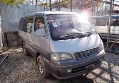 Toyota Hiace. 106, 1KZ