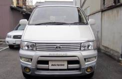 Toyota Regius. 47, 1KZ