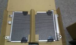 Радиатор кондиционера. Suzuki Vitara Suzuki Grand Vitara, 3TD62, JT, TL52, FTB03 Suzuki Escudo Двигатели: H25A, J20A, H25Y, M16A, G16B, J24B