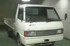 Mazda Bongo Brawny. SD2AM, R2
