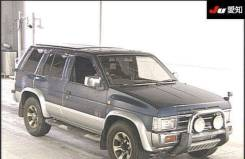 Nissan Terrano. 21, VG30