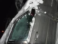 Дверь боковая. BMW 5-Series, E34, 34