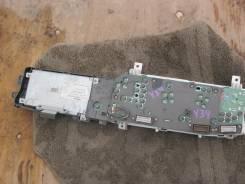 Панель приборов. Nissan Cedric, ENY34 Двигатель RB25DET