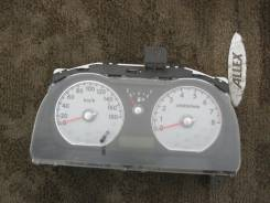 Панель приборов. Nissan Wingroad, Y12 Двигатель HR15DE