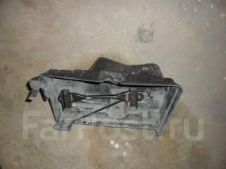Крепление аккумулятора. Toyota Aristo, JZS160, JZS161 Двигатель 2JZGTE
