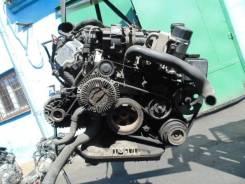 Двигатель в сборе. Mercedes-Benz ML-Class Двигатели: V, N