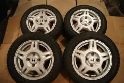 Комплект зимних колес Honda Accord (#160). 6.0x15 4x114.30 ET55