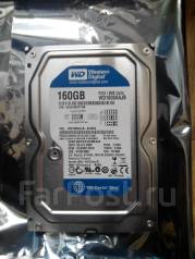 Жесткие диски 3,5 дюйма. 160 Гб, интерфейс IDE